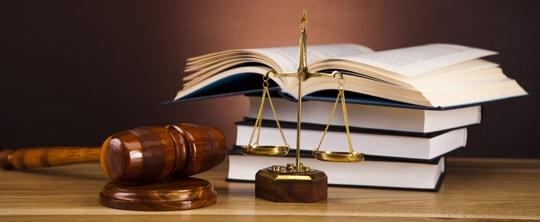 Legal companies
