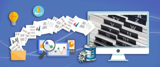 Data-indexing-services