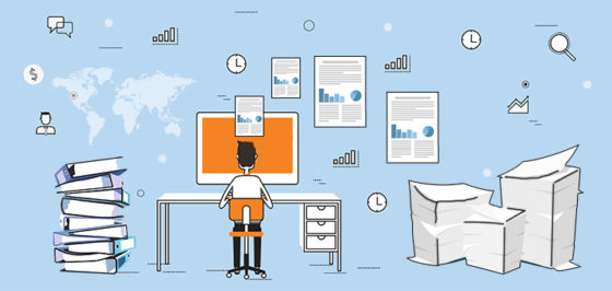 Top- 5- interesting- facts-about-Document-Management