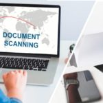 Benefits of Outsourcing Document Scanning Services to India