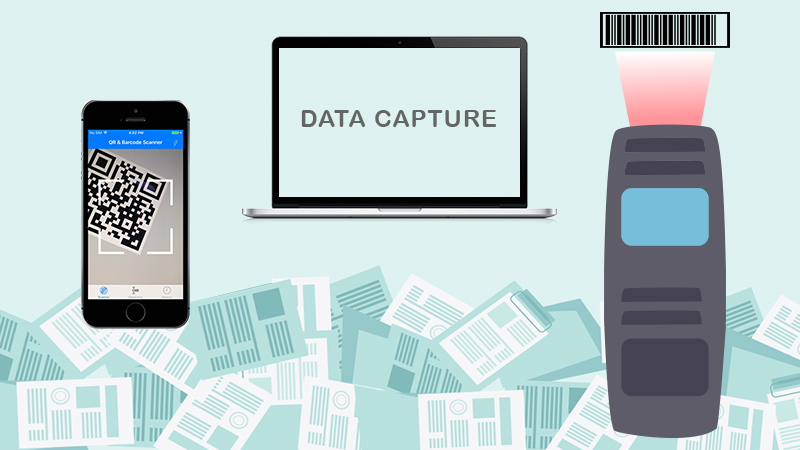 form data capture services
