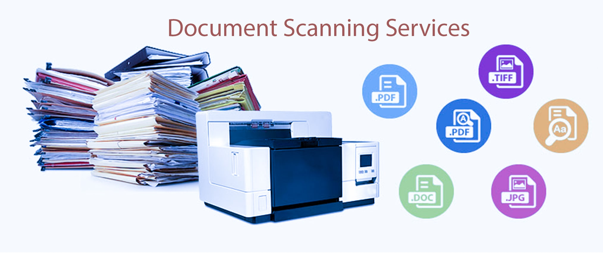 outsource legal document scanning service to offshore partner
