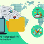 Industries Benefiting from Document Management Services