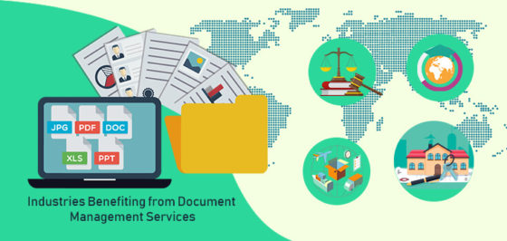 industries-benefiting-from-document-management-services