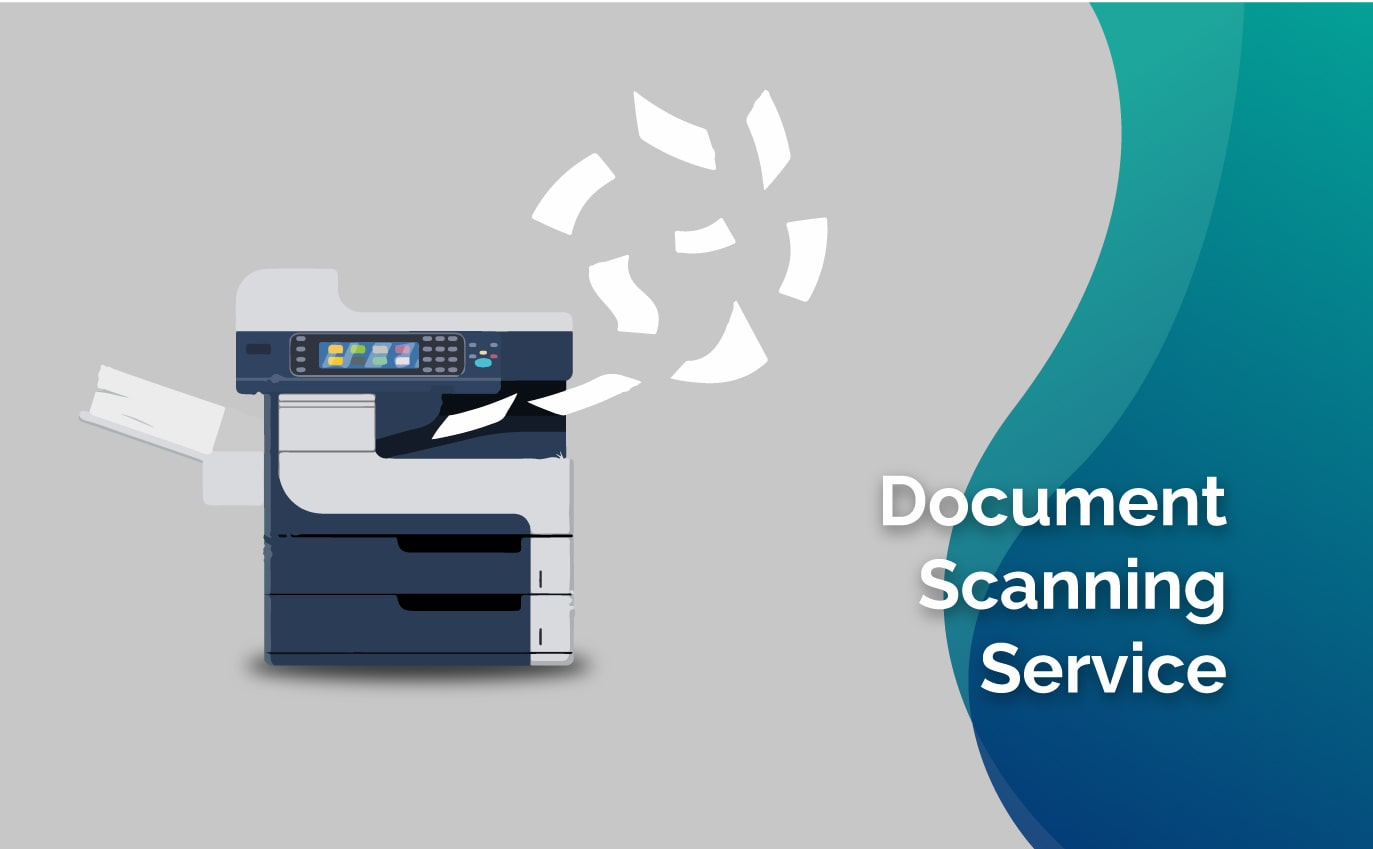 How Can Outsourcing the Legal Document Scanning Service Benefit Your Firm?