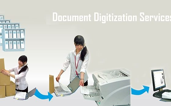 document-digitization-services