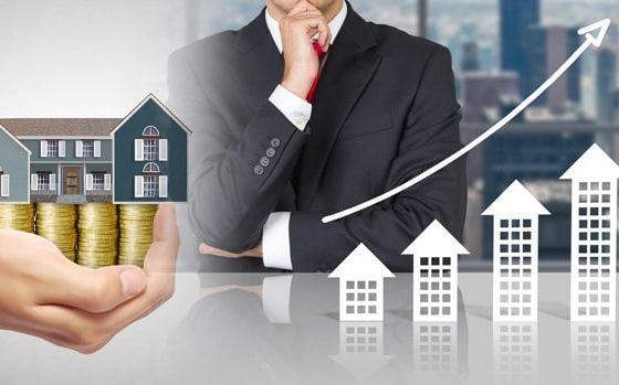 mortgage title search process