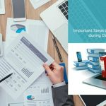 The Important steps while Performing Document Indexing Services