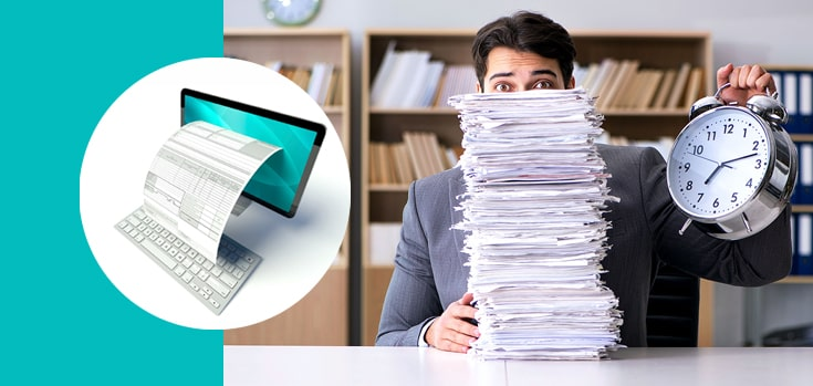3 Important Reasons to Digitize Your Documents