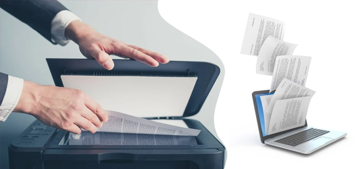 Benefits of Hiring Document Scanning and Indexing Solutions for Business