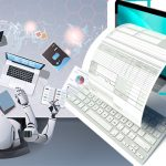 How Robotic Process Automation is Transforming Invoice Scanning Services?