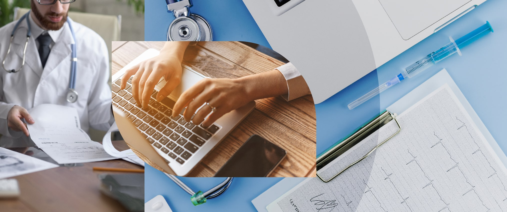 Importance of Outsourcing Medical Record Scanning Services